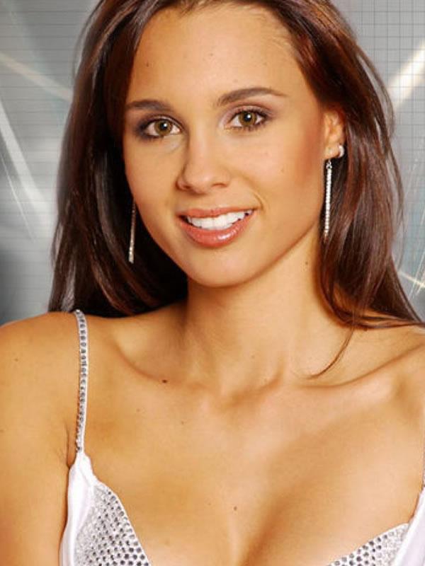 Srta. Colombia® 2003 Catherine Daza Manchola | Señorita Colombia 2019