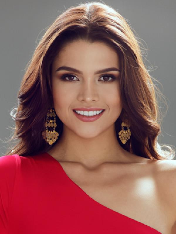 Round 30th : Señorita Colombia 2019-20 Valle-2019
